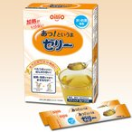 介護食 あっというまゼリー 3g×25本 日清オイリオ とろみ剤/ゲル化剤