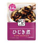 低たんぱく 腎臓病食 おかず ゆめレトルト ひじき煮65g
