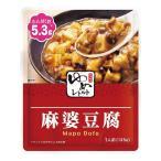 低たんぱくおかず キッセイ薬品 ゆめレトルト 麻婆豆腐135g