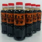 yahooショップ特価 10%OFF屋久島醤油 300ml×6本セット