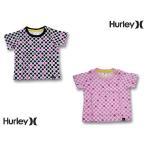 HURLEY ICON DOT ベビーTシャツ【Hurley(ハーレー)子供服 キッズ 全商品送料無料!】