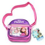 アナと雪の女王 おにぎりショルダーバッグ FZ91715 女の子 斜めかけかばん ディズニー プリンセス キャラクター グッズ ゆうパケット可