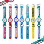 ネコポス送料無料 新幹線 トレインデコ ウォッチ 立誠社 キッズ 腕時計 E5はやぶさ E6こまち ドクターイエロー E7かがやき