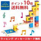 【ポイント10倍】 ボーネルンド 音を奏でるクアドリラ・サウンドレールセット (ビー玉ころがし)