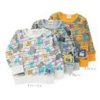 ショッピングトレーナー 子供服 セール 女の子 男の子 キムラタン mother goose マザーグース 80 90 95 100 110 120 130 トレーナー