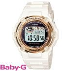 ショッピングbaby Baby-G CASIO カシオ・ベビーG 電波タフソーラー BGR-3003-7AJF 国内正規 腕時計