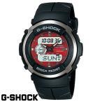 ショッピングShock G-SHOCK CASIO カシオ・Gショック G-SPIKE G-300-4AJF 国内正規モデル