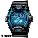 ショッピングShock G-SHOCK CASIO カシオ・Gショック スタンダード G-8900A-1JF 国内正規モデル