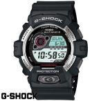 ショッピングShock G-SHOCK CASIO カシオ・Gショック 電波タフソーラー GW-8900-1JF 国内正規モデル