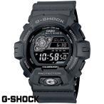 ショッピングShock G-SHOCK CASIO カシオ・Gショック 電波タフソーラー GW-8900A-1JF 国内正規モデル