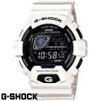 ショッピングShock G-SHOCK CASIO カシオ・Gショック 電波タフソーラー GW-8900A-7JF 国内正規モデル