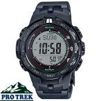 PRO TREK CASIO カシオ・プロトレック 腕時計 ウォッチ PRW-3100FC-1JF 国内正規モデル