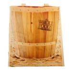 Yahoo! Yahoo!ショッピング(ヤフー ショッピング)【メール便】ホール フーズ エコバッグ Whole Foods Echo Bag - Basket
