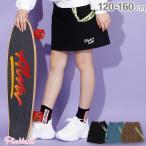 30%OFF SALE ベビードール BABYDOLL 子供服 PINKHUNT PH ベルトチャーム付き スカート 3241K キッズ ジュニア 女の子