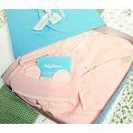 【あすつく】【肌に優しい新生児向けギフトセット】ふわサラ2wayおくるみバスローブとボンネットの新生児ギフト(出産祝い・誕生日・赤ちゃん・ベビー・ベビー服)