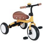 シンプルデザイン かわいい 子供の三輪車