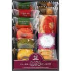内祝い 女の子(名入れ)名入れスイーツ グランマ焼き菓子コレクションバームクーヘン&焼きドーナツのセット