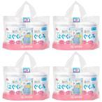(お一人様1ケースまで)森永ドライミルク はぐくみ 800g×2缶パック×4個(1ケース) (新生児・0ヵ月からの粉ミルク) ※リニューアル