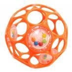 オーボール ラトル(OR) ラトル部分3個 パパジーノ おもちゃ オーボール