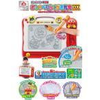 アガツマ アンパンマン 天才脳おしゃべりらくがき教室DX おもちゃ・知育玩具