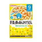 和光堂 グーグーキッチン 野菜と卵のあんかけうどん 80g