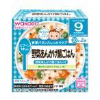 和光堂ベビーフード 栄養マルシェ 野菜あんかけ鯛ごはん(新) R31 9か月ごろからの離乳食
