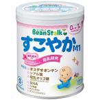 母乳に含まれる成分を配合した新生児からの粉ミルク