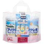 アイクレオ フォローアップミルク 大缶820g×2個パック 満9ヶ月頃からの粉ミルク