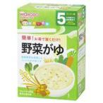 和光堂 手作り応援 野菜がゆ 5か月頃から幼児期まで FC2 (WAKODO離乳食・5ヶ月・粉末ベビーフード) 4987244170361