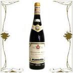 貴腐ワイン、1971年 クロイツナッハー ブリュッケス、トゥロッケンベーレンアウスレーゼ、リースリング、700ml、#B025−11