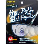 G-95 ショットマーク ショット診断ウッド用 Golf it ライト
