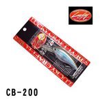 LUCKY CRAFT/ラッキークラフト CB-200/グラスラトル