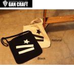 ガンクラフト ラッキーリップツーウェイショルダーバッグ GANCRAFT LUCKY LIP 2WAY Shoulder Bag