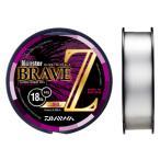 【メール便可】 ダイワ モンスターブレイブZ  160m 14lb 16lb DAIWA Monster BRAVE Z