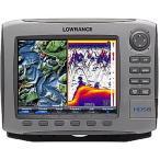 【取り寄せ商品】LOWRANCE ローランス HDS-8 Gen2 振動子別売り  正規品 日本語版