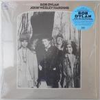 Bob Dylan ボブ・ディラン/John Wesley Harding(LP) MONO version