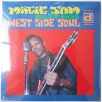 Magic Sam マジック・サム/west side soul(LP)