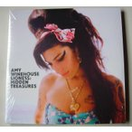 Amy Winehouse エイミー・ワインハウス/lioness : hidden treasures(2LPs)