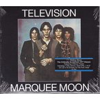Television テレビジョン/marquee moon(CD)