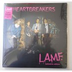 Johnny Thunders ジョニー・サンダース/L.A.M.F. definitive edition(3LPs)  特価!!!