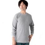 tシャツ メンズ 長袖 通販 アメカジ おしゃれ 黒 ブラック ブランド プロクラブ リブ 長袖tシャツ 大きいサイズ シンプル 無地 厚手 トップス サーマル