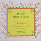 ロストロポーヴィチのドヴォルザーク/チェロ協奏曲  英EMI   2538 LP レコード