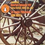 メータのチャイコフスキー/大序曲「1812年」ほか 英DECCA 2604 LP レコード