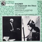 フルトヴェングラーのワーグナー/「神々の黄昏」より  仏EMI(VSM)  2619 LP レコード