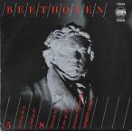 ケーゲルのベートーヴェン/交響曲第5&8番 独ETERNA 2747 LP レコード