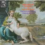 クライスラー&ルップのベートーヴェン/ヴァイオリンソナタ「クロイツェル」&「春」 英EMI 2815 LP レコード