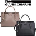 50%オフ セール / ジャンニキャリーニ GIANNI CHIARINI/レザー 2way トート バッグ 4545 lsr