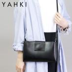 ヤーキ YAHKI / ショルダーバッグ ミニ レザー レディース yh-132