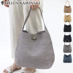 ショッピングヘレンカミンスキー ヘレンカミンスキー HELEN KAMINSKI / かごバッグ ラフィア ショルダー レディース loto