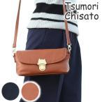 ツモリチサト バッグ tsumori chisato CARRY NEW カリヤネコ レディース ショルダーバッグ 53450